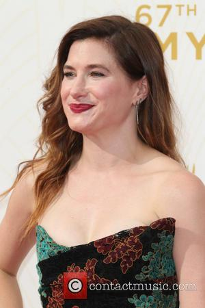 Kathryn Hahn - 67th Annual Emmy Awards at Microsoft Theatre at Microsoft Theatre, Emmy Awards - Los Angeles, California, United...