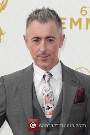 Alan Cumming Regrets Ex-lover's Name Tattoo