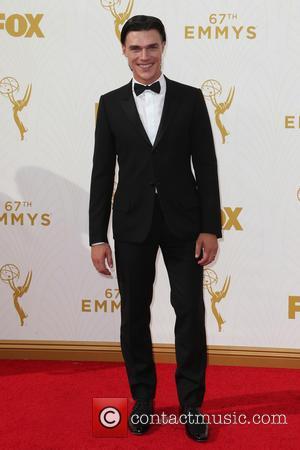 Finn Wittrock - 67th Annual Emmy Awards at Microsoft Theatre at Microsoft Theatre, Emmy Awards - Los Angeles, California, United...