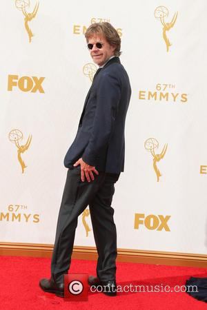 William H. Macy - 67th Annual Emmy Awards at Microsoft Theatre at Microsoft Theatre, Emmy Awards - Los Angeles, California,...