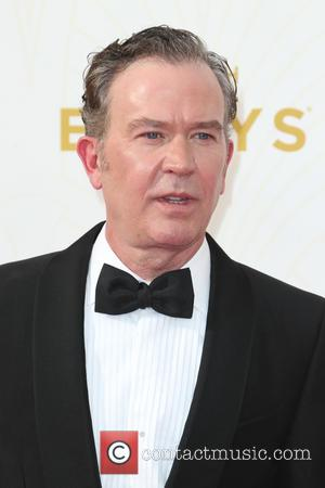Timothy Hutton - 67th Annual Emmy Awards at Microsoft Theatre at Microsoft Theatre, Emmy Awards - Los Angeles, California, United...