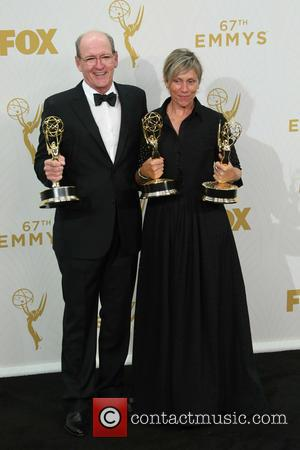 Richard Jenkins and Frances Mcdormand