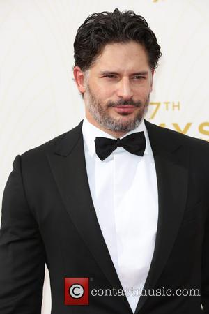 Joe Manganiello Drops Out Of Military Drama