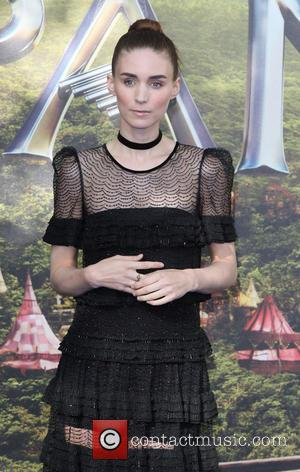 Rooney Mara - World Premiere of 'Pan' at the Odeon, Leicester Square, London at Odeon Leicester Square - London, United...