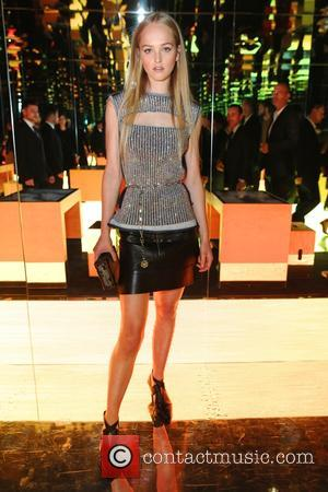 Louis Vuitton and Jean Campbell
