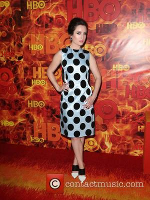 Zoe Lister-Jones - HBO's Official 2015 Emmy After Party at Pacific Design Center - West Hollywood, California, United States -...