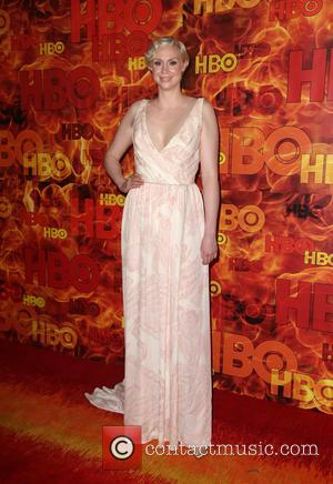 Gwendoline Christie - HBO's Official 2015 Emmy After Party at Pacific Design Center - West Hollywood, California, United States -...