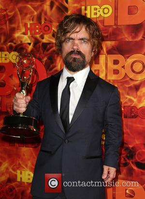 Peter Dinklage - HBO's Official 2015 Emmy After Party at Pacific Design Center - West Hollywood, California, United States -...