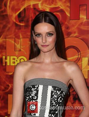 Lydia Hearst - HBO's Official 2015 Emmy After Party at Pacific Design Center - West Hollywood, California, United States -...