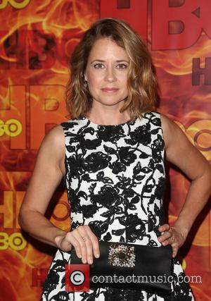 Jenna Fischer - HBO's Official 2015 Emmy After Party at Pacific Design Center - West Hollywood, California, United States -...
