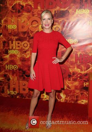 Angela Kinsey - HBO's Official 2015 Emmy After Party at Pacific Design Center - West Hollywood, California, United States -...