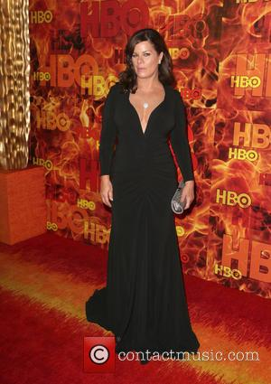 Marcia Gay Harden Penning Memoir As Homage To Sick Mother