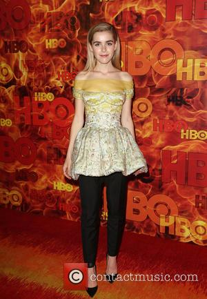 Kiernan Shipka - HBO's Official 2015 Emmy After Party at Pacific Design Center - West Hollywood, California, United States -...