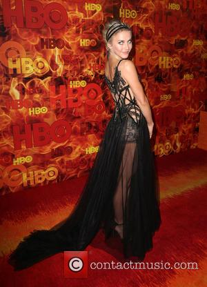 Julianne Hough - HBO's Official 2015 Emmy After Party at Pacific Design Center - West Hollywood, California, United States -...
