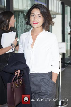 Jessie Ware - LFW Spring/Summer 2016 - Topshop Unique - Arrivals - London, United Kingdom - Sunday 20th September 2015
