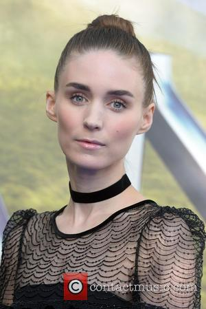 Rooney Mara - World Premiere of 'Pan' held at the Odeon Leicester Square - Arrivals at Odeon Leicester Square -...