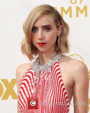 Zoe Kazan - 67th Annual Primetime Emmy Awards held at the Microsoft theater - Arrivals at Microsoft Theatre, Primetime Emmy...