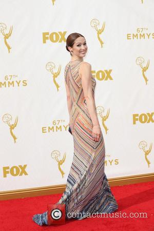 Ellie Kemper - 67th Annual Primetime Emmy Awards held at the Microsoft theater - Arrivals at Microsoft Theatre, Primetime Emmy...