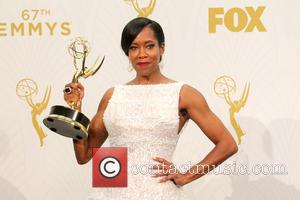 Regina King - 67th Primetime Emmy Awards - Press Room at Microsoft Theater at LA Live, Primetime Emmy Awards, Emmy...