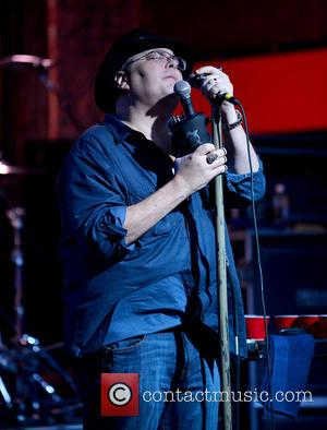 Blues Traveler and John Popper