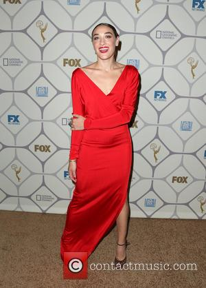 Mia Moretti - 67th Primetime Emmy Awards Fox After Party at Vibiana, Primetime Emmy Awards, Emmy Awards - Los Angeles,...