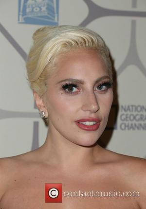 Billboard Names Lady Gaga Its 'Woman Of The Year'
