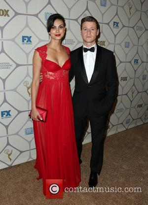 Morena Baccarin And Ben Mckenzie Welcome Daughter