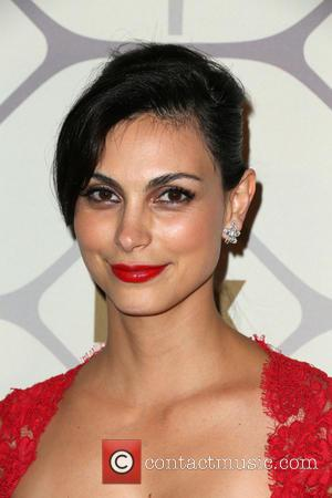 Morena Baccarin - 67th Primetime Emmy Awards Fox After Party at Vibiana, Primetime Emmy Awards, Emmy Awards - Los Angeles,...