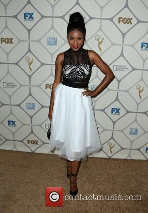 Gabrielle Dennis - 67th Primetime Emmy Awards Fox After Party at Vibiana, Primetime Emmy Awards, Emmy Awards - Los Angeles,...
