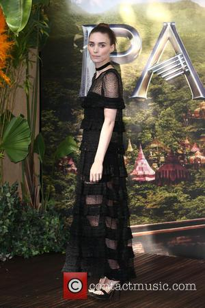 Rooney Mara - World Premiere of 'Pan' - Arrivals - London, United Kingdom - Monday 21st September 2015