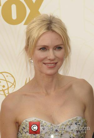 Naomi Watts - The 67th Emmy Awards arrivals at Emmy Awards - Los Angeles, California, United States - Monday 21st...