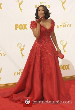 Niecy Nash - The 67th Emmy Awards arrivals at Emmy Awards - Los Angeles, California, United States - Monday 21st...