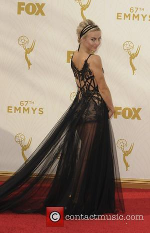 Julianne Hough - The 67th Emmy Awards arrivals at Emmy Awards - Los Angeles, California, United States - Monday 21st...