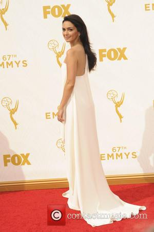 Nazanin Boniadi - The 67th Emmy Awards arrivals at Emmy Awards - Los Angeles, California, United States - Monday 21st...