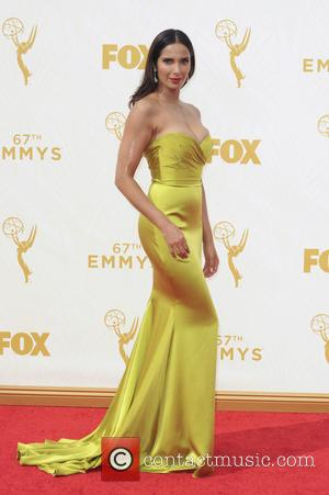 Padma Lakshmi - The 67th Emmy Awards arrivals at Emmy Awards - Los Angeles, California, United States - Monday 21st...