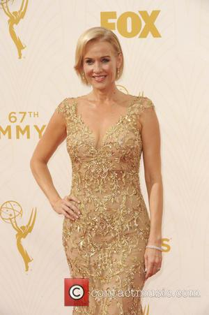Penelope Ann Miller - The 67th Emmy Awards arrivals at Emmy Awards - Los Angeles, California, United States - Monday...