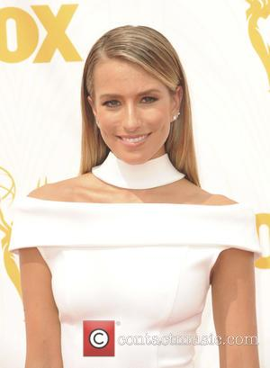 Renee Bargh - The 67th Emmy Awards arrivals at Emmy Awards - Los Angeles, California, United States - Monday 21st...
