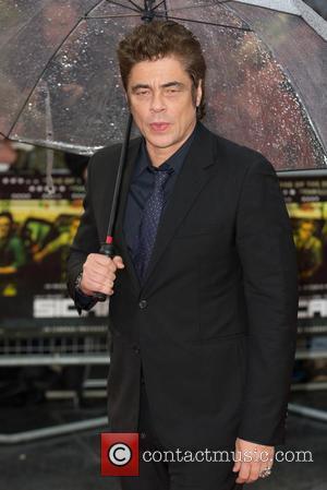 Benicio Del Toro Praises Rare Talent Emily Blunt