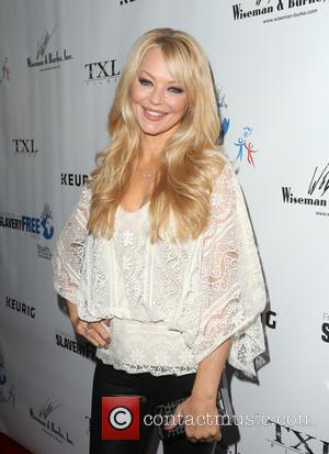 Charlotte Ross - The Human Rights Hero Awards 2015 presented by Marisol Nichols' Foundation for a Slavery Free World and...
