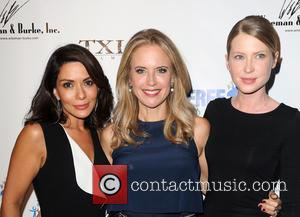 Marisol Nichols, Kelly Preston and Emma Booth