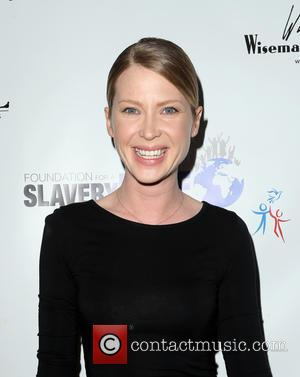 Emma Booth - The Human Rights Hero Awards 2015 presented by Marisol Nichols' Foundation for a Slavery Free World and...