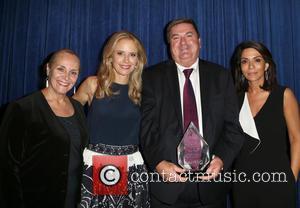Mary Shuttleworth, Kelly Preston, John Ryan and Marisol Nichols