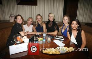 Jennifer Aspen, Kristin Chenoweth, Kelly Preston, Jenna Elfman, Erika Christensen and Marisol Nichols