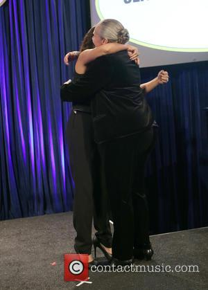 Marisol Nichols , Mary Shuttleworth - The Human Rights Hero Awards 2015 presented by Marisol Nichols' Foundation for a Slavery...