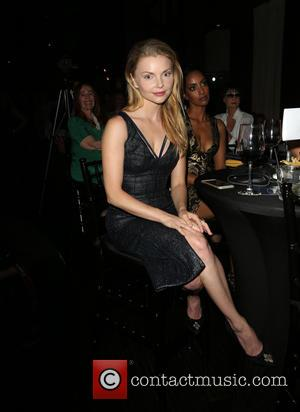 Izabella Miko - The Human Rights Hero Awards 2015 presented by Marisol Nichols' Foundation for a Slavery Free World and...