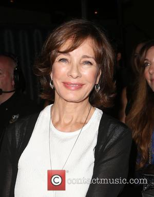 Anne Archer - The Human Rights Hero Awards 2015 presented by Marisol Nichols' Foundation for a Slavery Free World and...