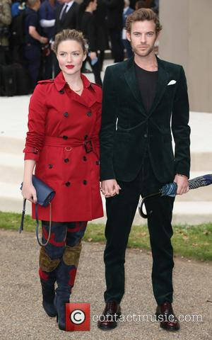 Holliday Grainger and Harry Treadaway