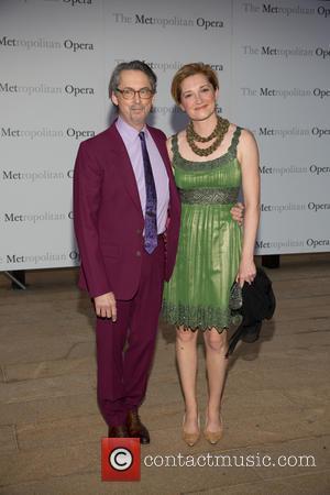 Stephen Wadsworth and Francesca Faridany