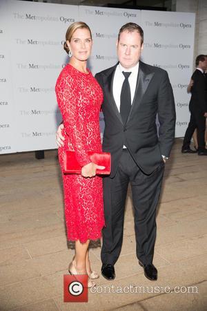 Brooke Shields' Husband Weeps At Trial Of Her Alleged Stalker