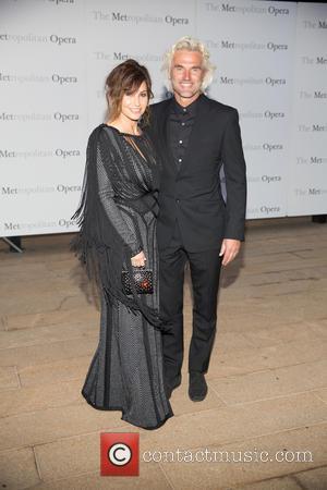 Gina Gershon and Robert Dekeyser